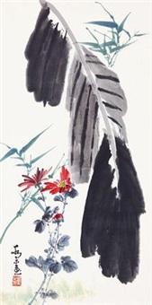 花卉 by qiao mu