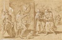 l'incorruptibilité de fabricius by aureliano milani