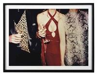 vanity fair oscar party los angeles by jessica craig-martin