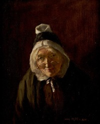 granny by tom mcewan