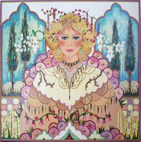 mystical beauty by mara lynn abboud