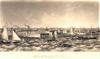 newport, r.i. by john perry newell