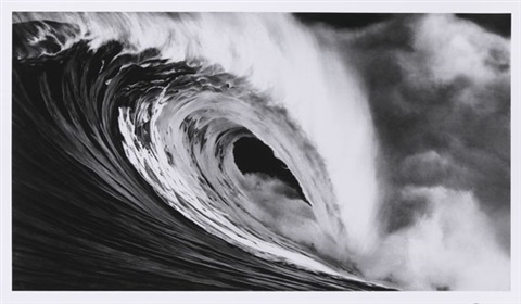 ohne titel (thunder road) by robert longo