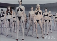 vb35 by vanessa beecroft