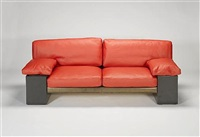 sofa by etienne aigner