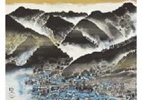 ohara by hitoshi komatsu