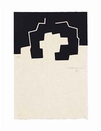 abigune ii by eduardo chillida
