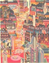 an american in paris by hiro yamagata