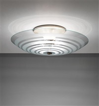 ceiling light by pietro chiesa
