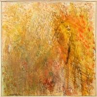 naturfragment by herold g. kristensen