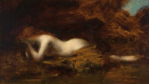 artwork by jean jacques henner