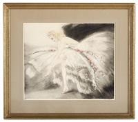 Fair Dancer, 1950