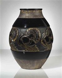 vase by marius-ernest sabino