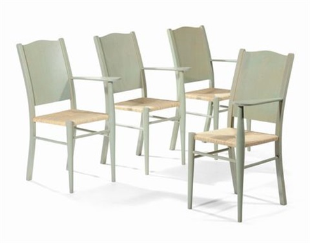 Sedie set of 4 by Philippe Starck on artnet