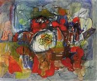 compositie by kiro urdin
