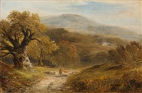 landscape by george turner