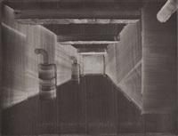 ohne titel (terpentin) by rafal bujnowski
