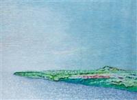 landscape by stanley tomshinsky