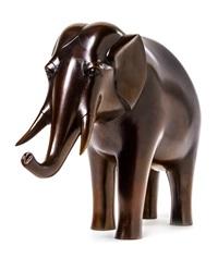 elephant by françois-xavier lalanne
