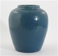 vase by reginald fairfax wells