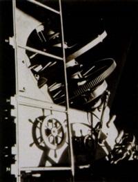 telescope/paloma by dr. leonard b. loeb