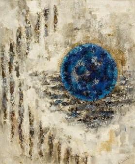 soleil bleu by georges adrien dubreuil breuil