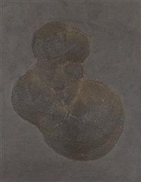 sand relief (hills) by kurt link