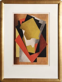 composition (ginestet-pouillon e660) by jacques villon