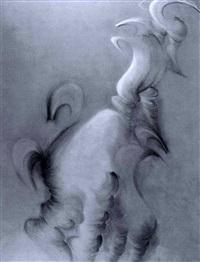 voces que caen de una nube by bernard dreyfus