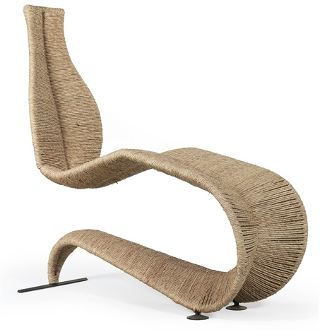 Bolide Chaise Longue By Tom Dixon