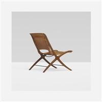 x lounge chair, model 6103 by orla molgaard-nielsen and peter hvidt