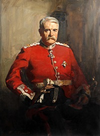 general gershom stewart by frank thomas copnall