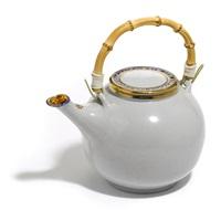 teapot by ralph bacerra