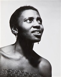miriam makeba by peter basch