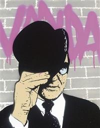 vandal portrait by nick walker