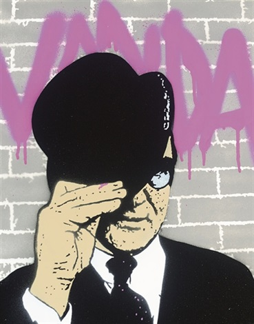 vandal portrait by nick walker