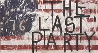the last party by greg haberny