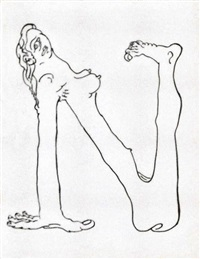 figura by alberto savinio