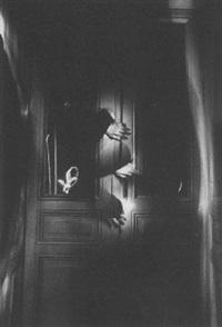 das licht des unbewussten by evgen bavcar