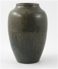 vase by reginald fairfax wells
