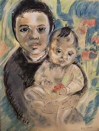 frère et soeur by alix aymé