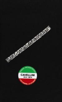 scrittura cavelliniana by guglielmo achille cavellini