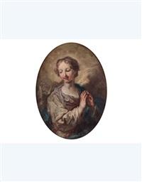 maria vergine by giuseppe antonio pianca