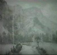 paisaje by cardenas