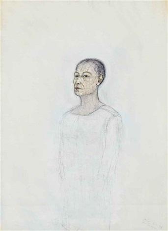 head of patricia by john davies