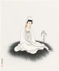 观音 by jia ruifeng