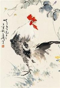 大吉图 by wang xuetao
