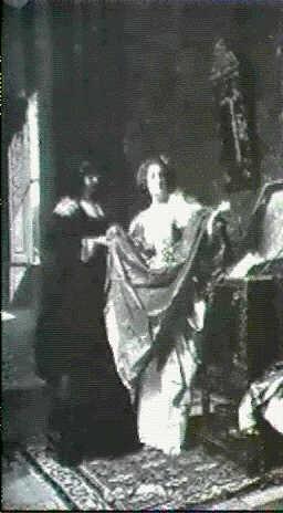 le coffre de mariage epoque louis xiii by eugène ernest hillemacher