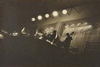 jazz by shikanosuke yagaki