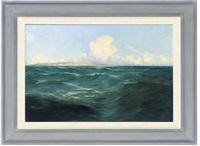 choppy waters by g. watson